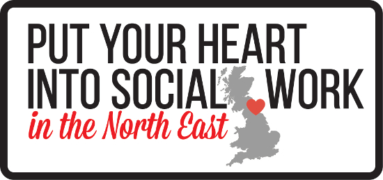Put Your Heart into Social Care in the North East